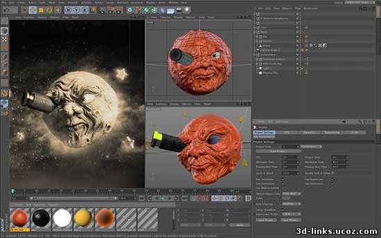 Cinema 4d R14 For Mac